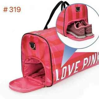 Gym/Travelling Bag