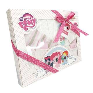 My Little Pony Gift Set