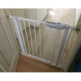 NEW - Free Delivery - PreOrder - Baby Safety Gate