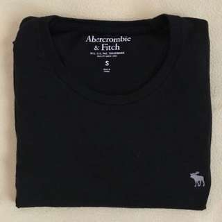 A&F Muscle Tee
