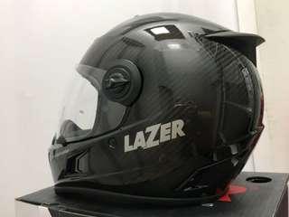 Lazer Enduro Carbon Gloss