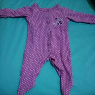 #MakinTebel Preloved Jumsuit