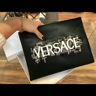 Versace Clutch #55825 ✈️Pre-Order