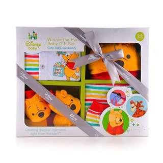 Winnie the Pooh Premium Gift Set