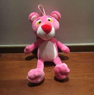 Pink Panther Toy #HUAT50Sale