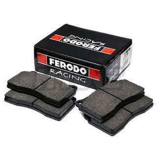 Ferodo DS2500 Brake Pads for Cars and Bikes