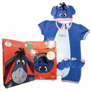 Disney Baby Premium Gift Set