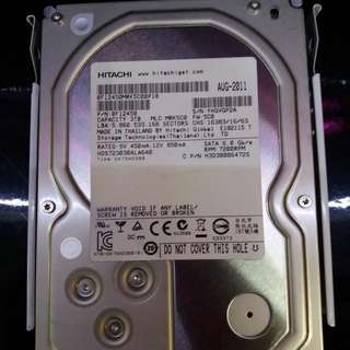 Hitachi SATA hard Disk Computer 3.0TB Only $100, Availanle 8pcs.. Call 90899511 For Immediate Order