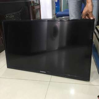 Tv Led 40' Changhong, Usb, Hdmi, Multimedia