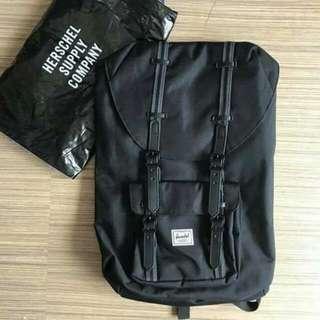 🐼Men's Back Pack [Authentic Overrun]