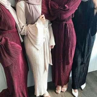 Muslimah/Hijabi Dress