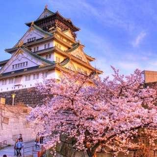 三月日本🇯🇵代購歡迎找我
