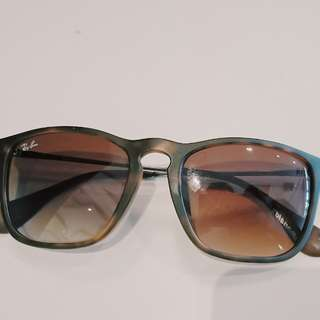 Authentic Rayban (Chris)