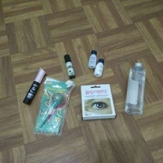 Face Care Bundle