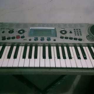 Nego,Keyboard medeli mc 49