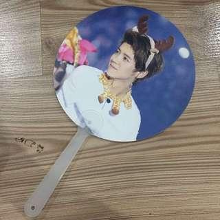 EXO LuHan fan ( by LoveSick )