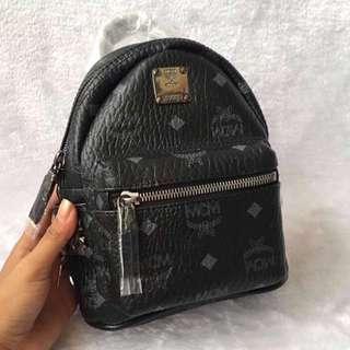 MCM X-Mini Stark Bebeboo Bag