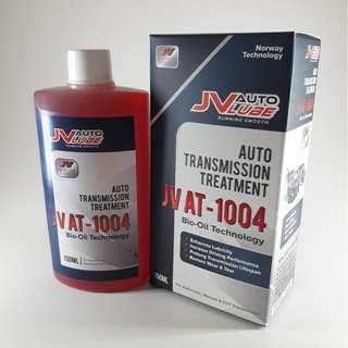 JV Auto Lube AT-1004