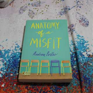 The Anatomy of a Misfit