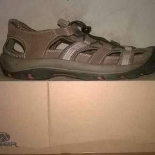 Sandal outdoor