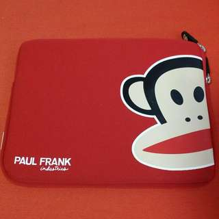 Paul frank Ipad Sleeve