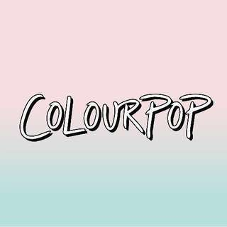 LOWEST RATE x1.40 (35.20/50USD) Colourpop spree 🎉