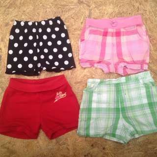 Kids girl pants