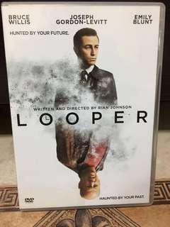 DVD 1-for-1 - Looper