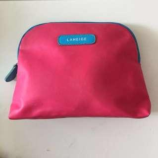 Laneige Makeup Bag