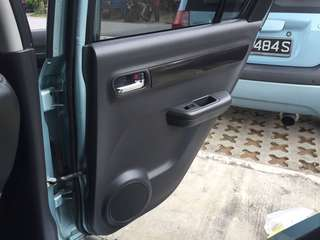 Suzuki Swift Door Panel