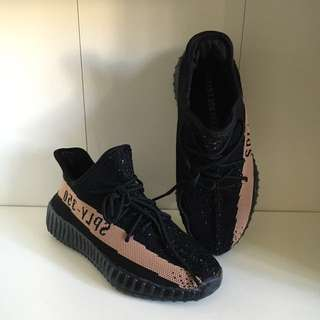 Yeezy 350 Oreo for women