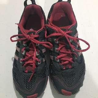 Authentic Adidas Kanadia TR Womens Shoes