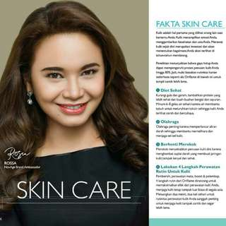 Join oriflame 50k