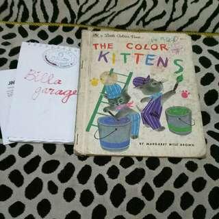 Buku Cerita Anak32- Bermain Dan Belajar