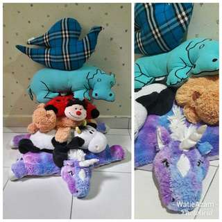 Soft Toys | Set Pillow