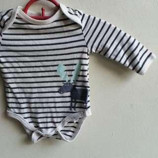 Cotton On Baby Romper