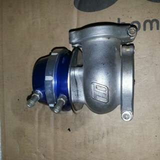 Wastegate turbosmart 40mm ori