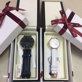 DW Watch fir Sale