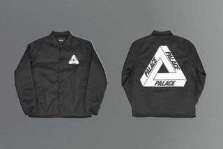 Palace Coach Jacket