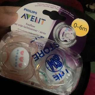 Avent philips freeflow 320 Each