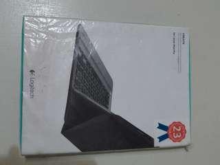 全新Logitech keyboard,屯門交收