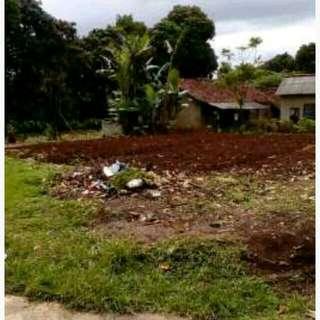 Tanah kosong cocok tuk rumah atau investasi