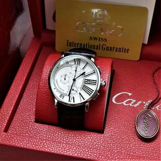 Cartier all function add RM40 for premium box
