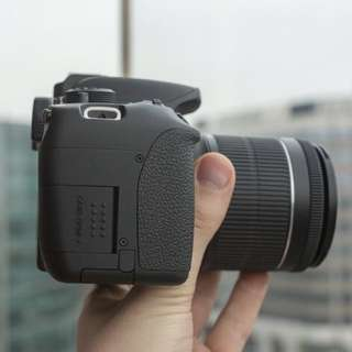 EOS 700D Canon (body only)