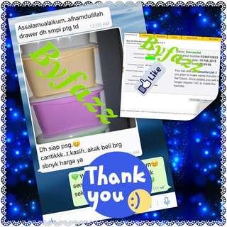 Item received!!!👄