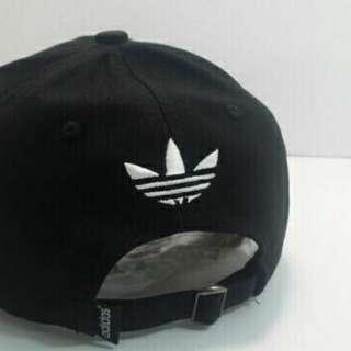 Trefoil Logo Cap Adidas Cap