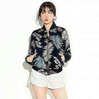 #YL- Bomber Tropical  79.000