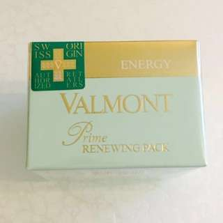 (限時優惠)VALMONT Prime Renewing Pack 50mL