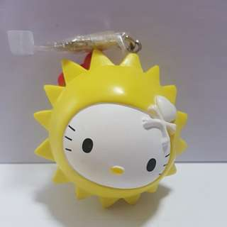 7-Eleven Toy Hello Kitty x Tokidoki - Hello Kitty Miss Sunshine