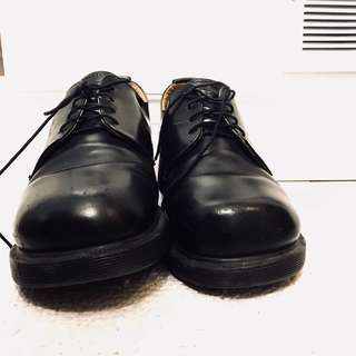 Doc Martens vintage - Made in England, Women's size 7UK/9US